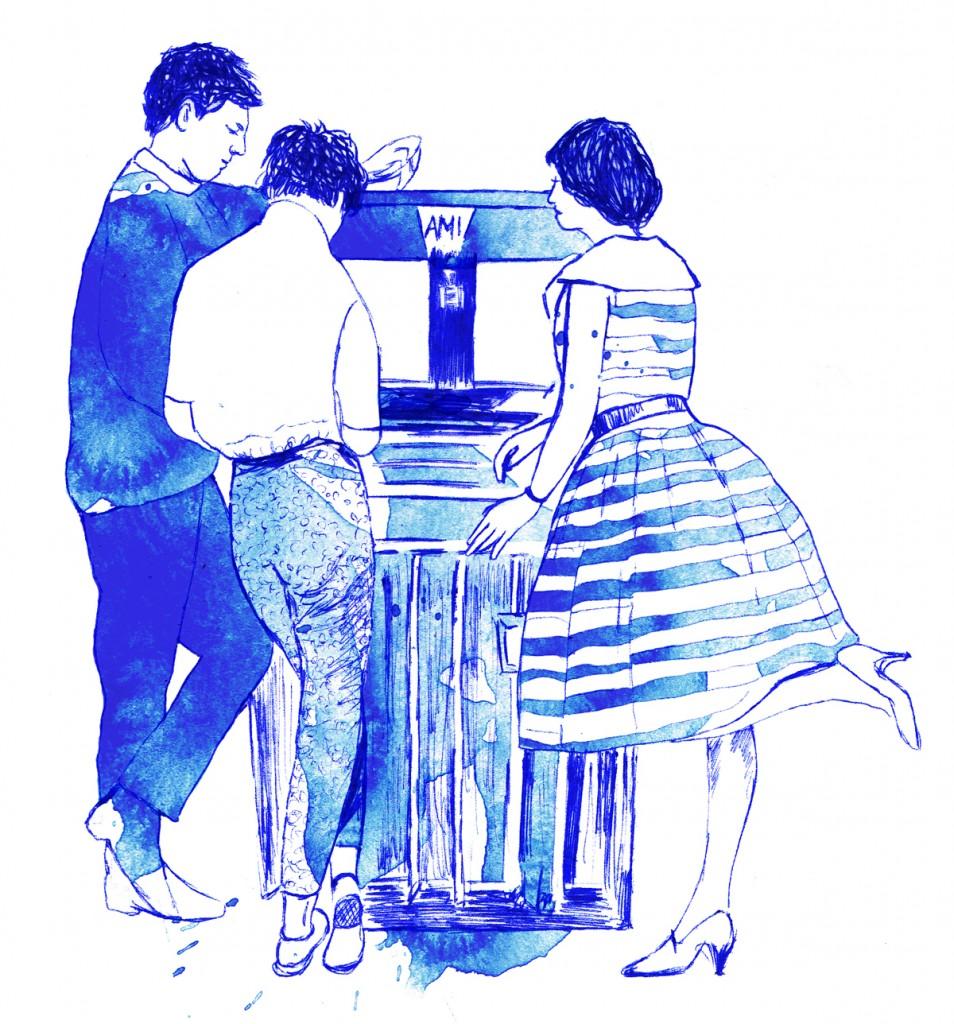 musik aus der box
